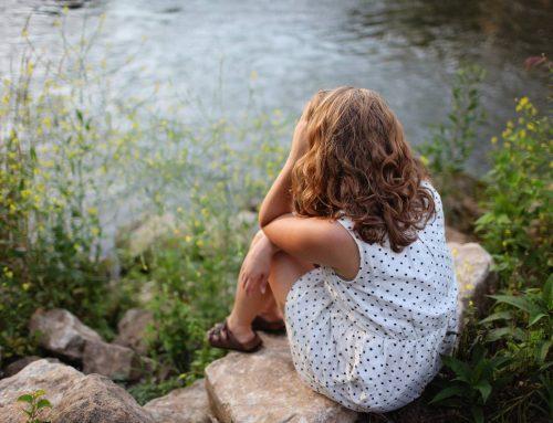 Case Helene: Fraskilt kvinde med lavt selvværd