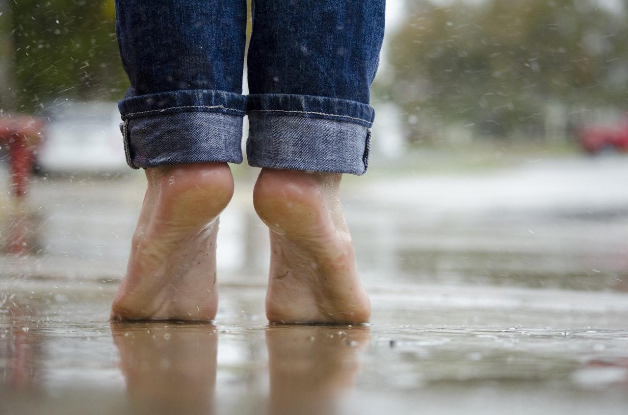 7 hurtige fodøvelser: Træn dine fødder stærke og sunde