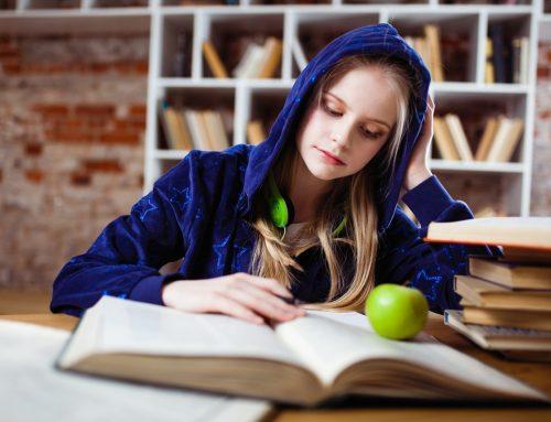 Vi bør forebygge stress og angst hos de helt unge