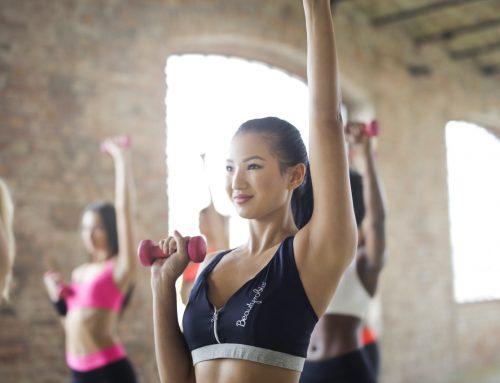 Styrk dine armmuskler (et godt alternativ til armbøjninger)