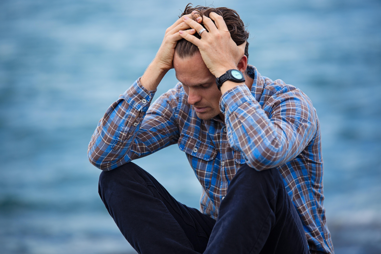 Smerter giver stress