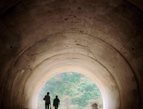 Lyset for enden af tunnellen