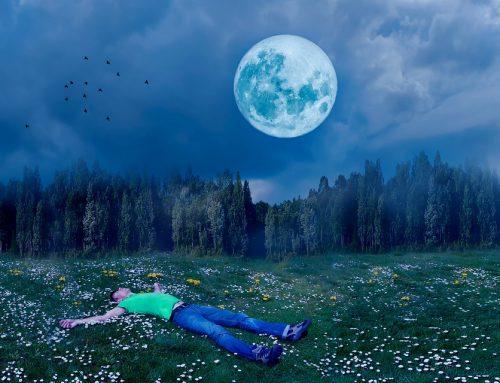 Sover du godt?